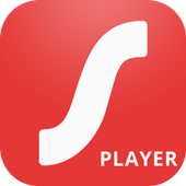Flash Player For Android 2019 Swf - FLV Simulator icon