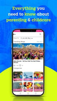 PinkNBlu-Parenting, Pregnancy, Learning, Shopping screenshot 3