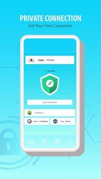Flap VPN - Private Proxy & Highspeed Access screenshot 3