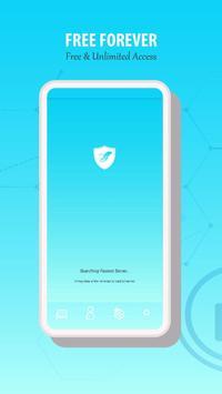 Flap VPN - Private Proxy & Highspeed Access screenshot 2