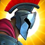 Olympus Rising: Tower Defense and Greek Gods APK