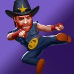 APK Nonstop Chuck Norris - RPG Offline Dungeon Crawler