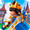 Royal Revolt 2: Tower Defense RTS & Castle Builder Zeichen