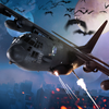 Zombie Gunship Survival आइकन