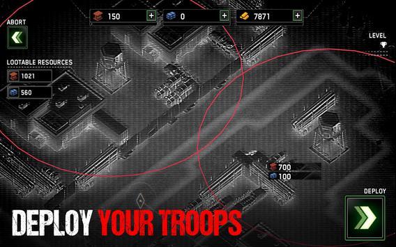 Zombie Gunship Survival - Action Shooter स्क्रीनशॉट 9