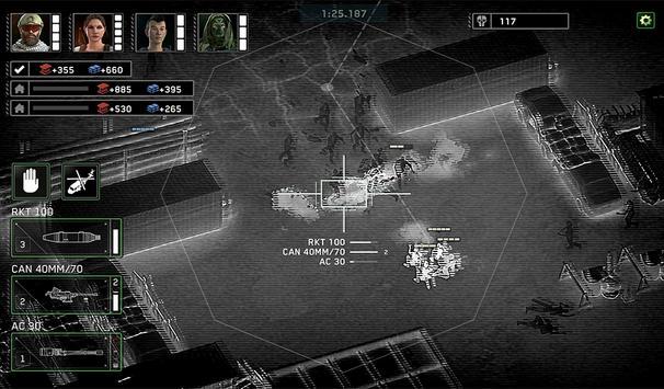Zombie Gunship Survival - Action Shooter स्क्रीनशॉट 17