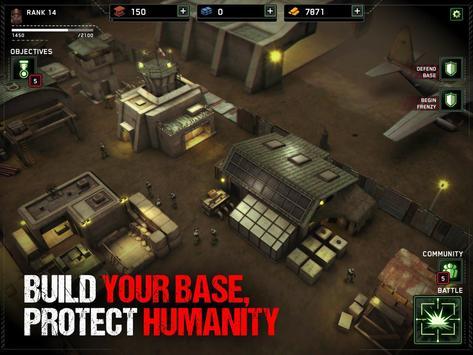 Zombie Gunship Survival screenshot 15