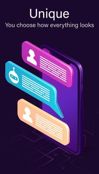 Switch SMS 스크린샷 1