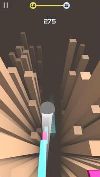 Dive Ball screenshot 1