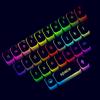 LED Keyboard Lighting - Mechanical Keyboard RGB-icoon