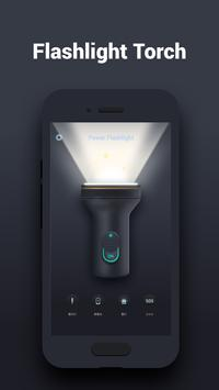 Power Flashlight captura de pantalla 1