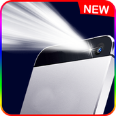 Flashlight App free: Mobile Torch & LED Light icon