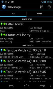 Ultra GPS Logger скриншот 7