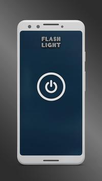 Mobile Flashlight poster