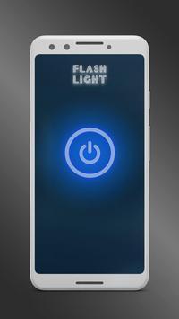 Mobile Flashlight screenshot 1