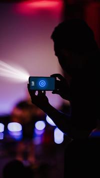 Mobile Flashlight screenshot 3