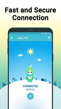 Mojo VPN Affiche