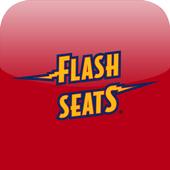Flash Seats icon