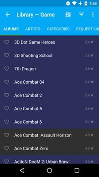 Player for Rainwave screenshot 5