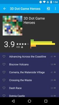 Player for Rainwave screenshot 7