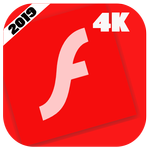 APK flash player with android