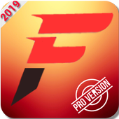 Fl Player - Flash Player for SWF & FLV Android icon