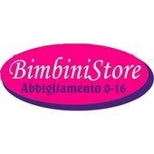Bimbini Store icon