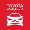 Toyota Daily Rental ícone