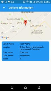 GPS Tracker screenshot 3
