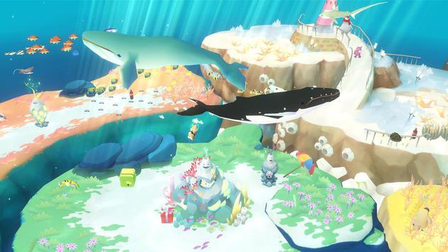 Abyssrium World: tap tap fish screenshot 13