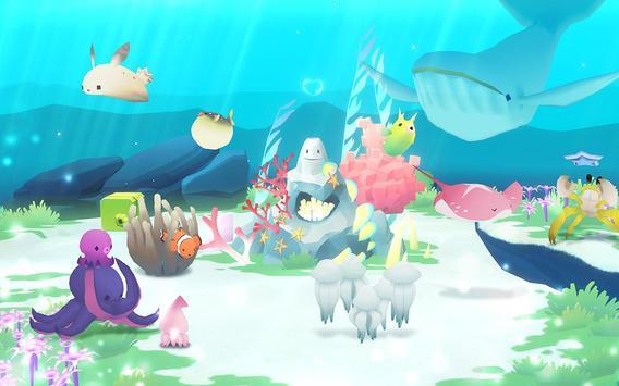 Abyssrium World: tap tap fish screenshot 4