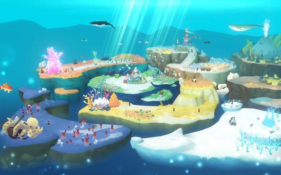 Abyssrium World: tap tap fish screenshot 5