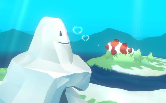 Abyssrium World: tap tap fish screenshot 9