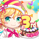 My Secret Bistro: Play cooking game with friends APK