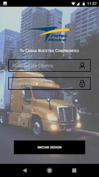 FM Rastreo Clientes screenshot 1