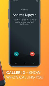 Call Control 截图 2