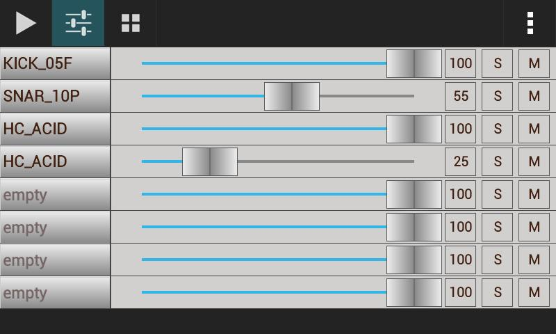Groove Mixer  Music Beat Maker for Android - APK Download