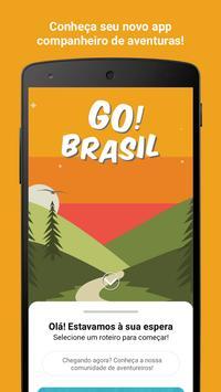 GO Brasil poster