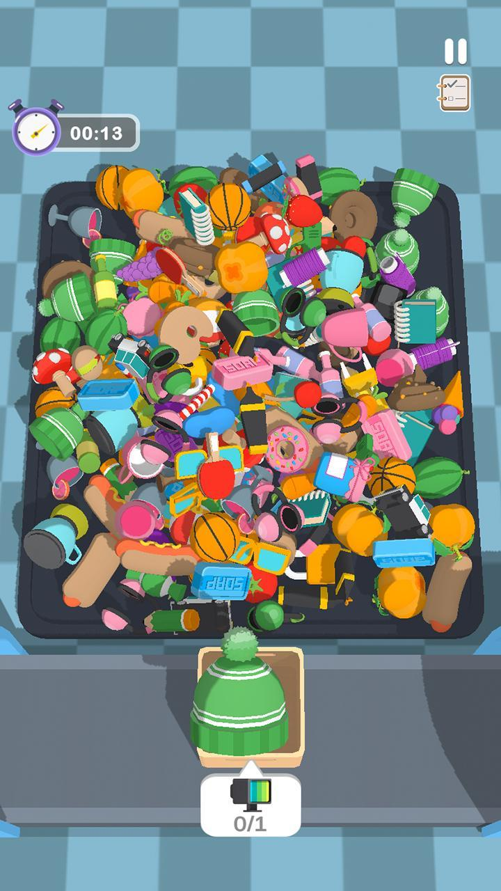 Sort N Fill For Android Apk Download