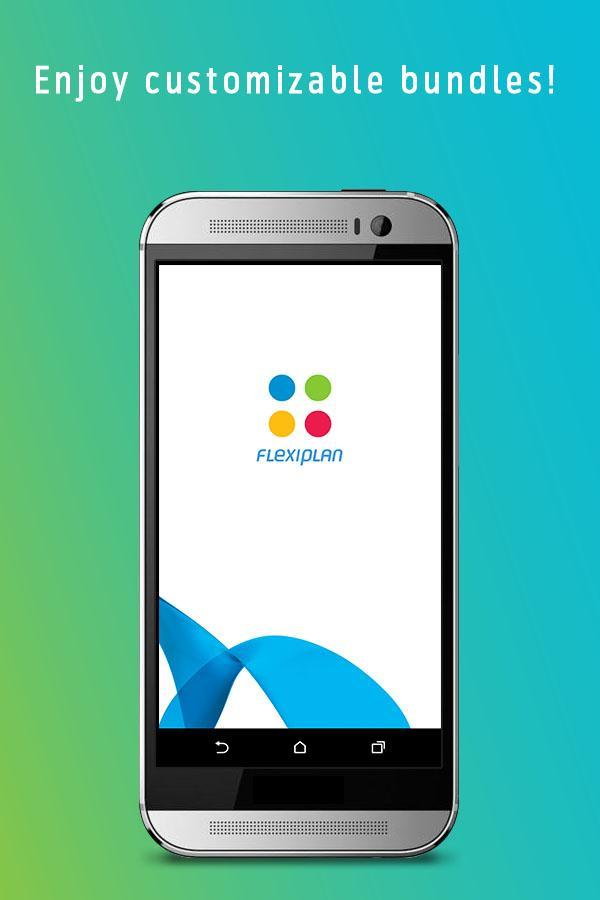 FlexiPlan for Android - APK Download
