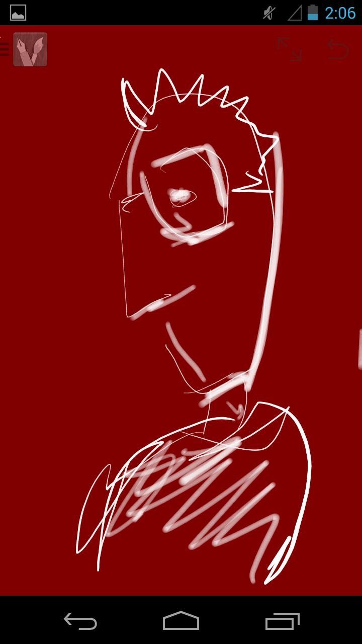 Stroke - Drawing App poster