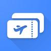 Boarding Pass Wallet : Flight Manager ikona