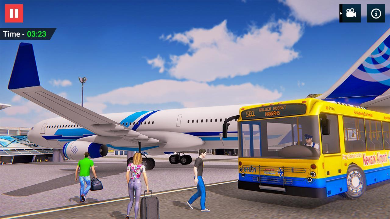 Flight Simulator 2019 for Android - APK Download