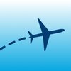 FlightAware ícone