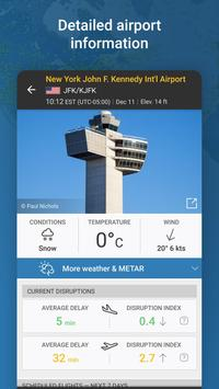 Flightradar24 screenshot 4