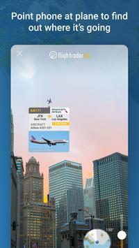 Flightradar24 screenshot 5