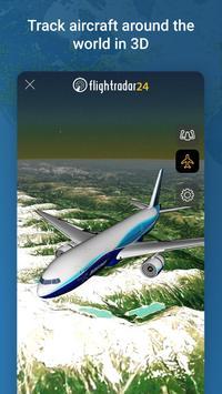 Flightradar24 screenshot 6