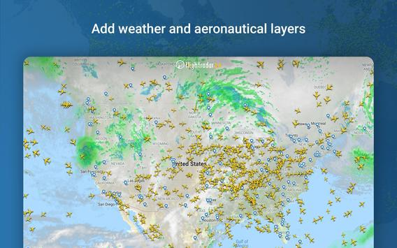 Flightradar24 screenshot 17