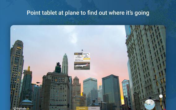 Flightradar24 screenshot 19