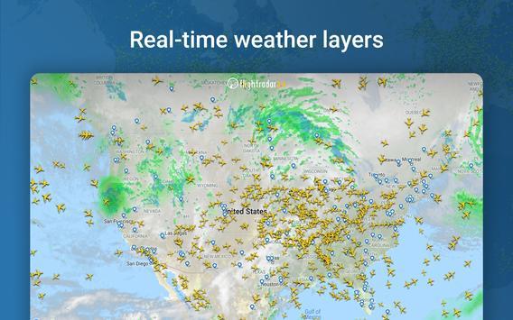 Flightradar24 截圖 21